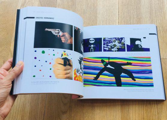 'Los flujos de la imagen'